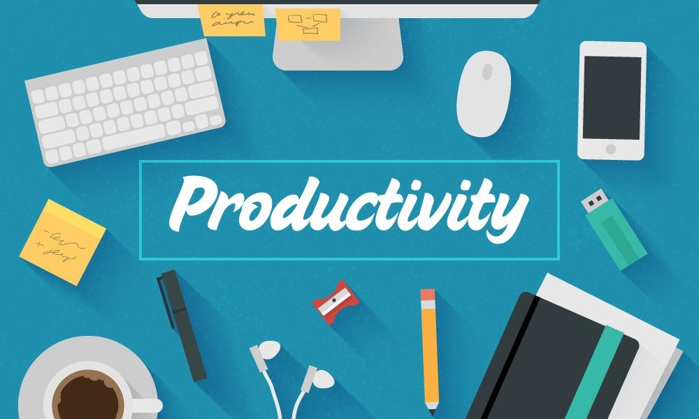 The Twin Challenges of Collaboration and Productivity -