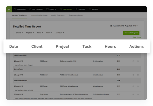get free online timesheet app for employee time tracking