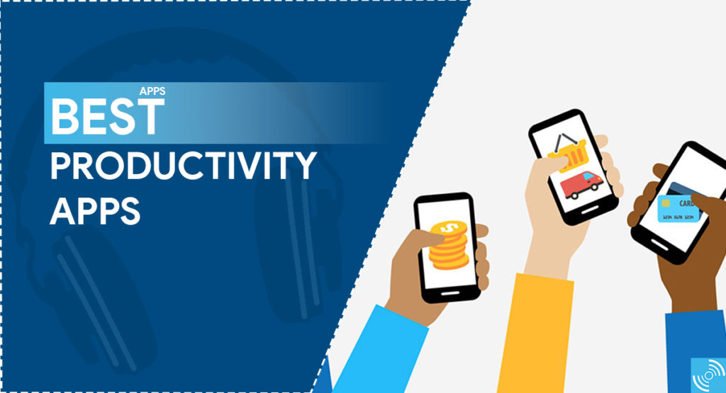 Best productivity apps for 2020
